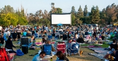 $7 General Admission Ticket to Eat See Hear Outdoor Movie: Trainspotting ($7 Off Regular Price)